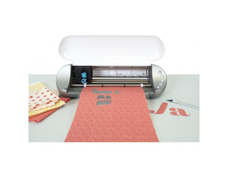 Silhouette America Fusible Fabric Stabilizer Clean Cut