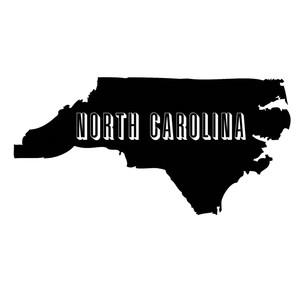 Silhouette Design Store View Design 185620 North Carolina