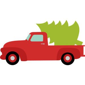 Silhouette Design Store - View Design #227940: truck ...