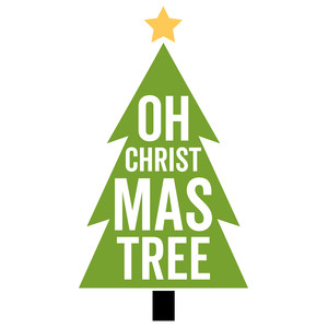 Oh Christmas Tree.Silhouette Design Store View Design 239260 Oh Christmas Tree