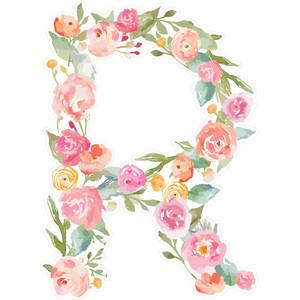 Silhouette Design Store View Design 172621 Floral