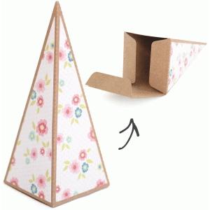 Silhouette Design Store View Design 92441 Pyramid Box