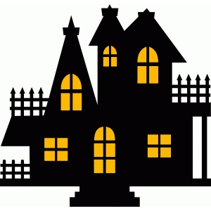 silhouette design store view design 93241 haunted. Black Bedroom Furniture Sets. Home Design Ideas