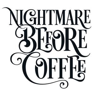 Silhouette Design Store - View Design #217551: nightmare
