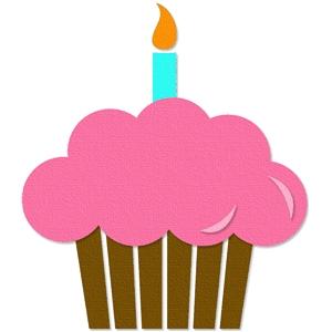 Silhouette Design Store View Design 34751 Cupcake