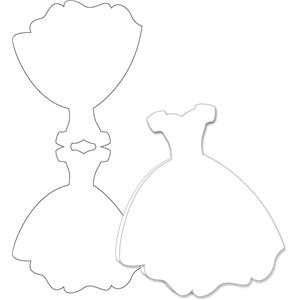 silhouette design store view design 12281 wedding dress card