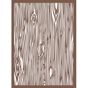 Silhouette Design Store View Design 68982 Wood Grain