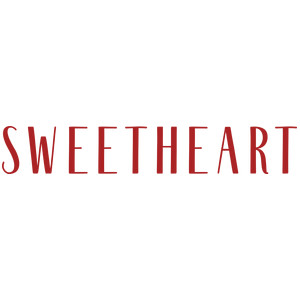 silhouette design store view design 247213 sweetheart word