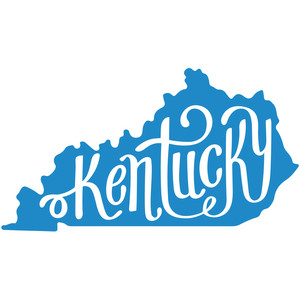 Silhouette Design Store View Design  Kentucky Script
