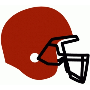 Design football helmet online 2