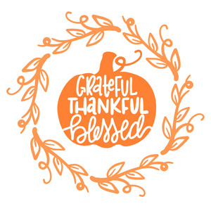 silhouette design store view design 276504 grateful thankful
