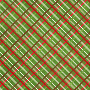 silhouette design store view design 228964 christmas plaid background paper - Christmas Plaid
