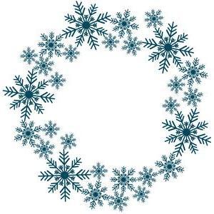Silhouette Design Store View Design 104335 Snowflake
