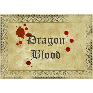 Silhouette Design Store View Design 12656 Dragon Blood