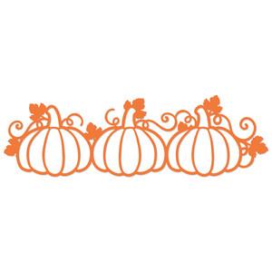 Image result for pumpkin border