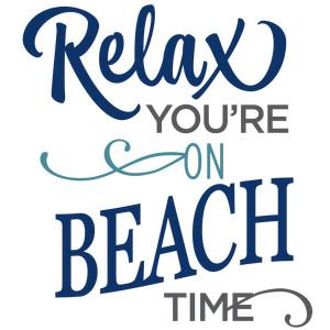 Beach Time by menta-RR-66 on DeviantArt