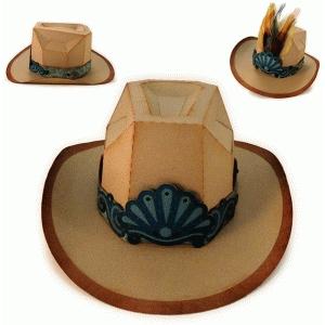 7af0fac5c4e Silhouette Design Store - View Design  80907  cowboy 3d hat