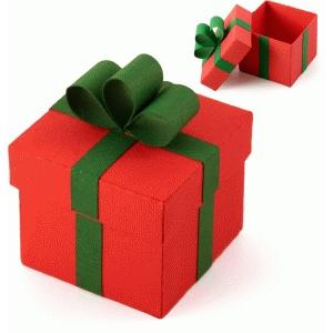 Silhouette Design Store View Design 51808 3d Present Cube