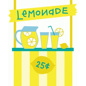 how to get a lemonade stand license