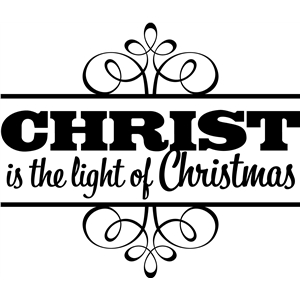 Silhouette Design Store View Design 35929 Christ Is