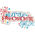 little firecracker title