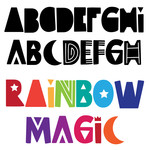 pn rainbow magic