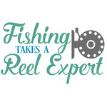 fishing takes a reel expert