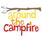 around the campfire phrase