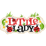 little lady title