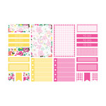 note to self collection planner stickers