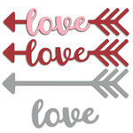 love with straight arrow