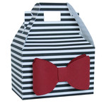 bowtie gable box