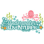 underwater adventures title