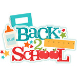 back 2 school title