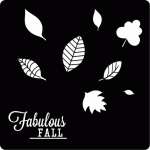 'fancy chat-matte'- fabulous fall