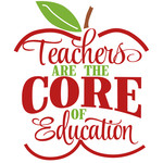 teachers are the core of education
