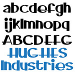 zp hughes industries