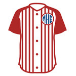 baseball/softball jersey monogram