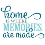home where memories are made