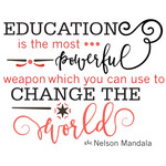 education is quote