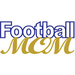 football mom phrase