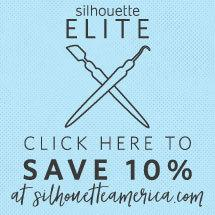 silhouette coupon