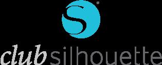 club silhouette logo