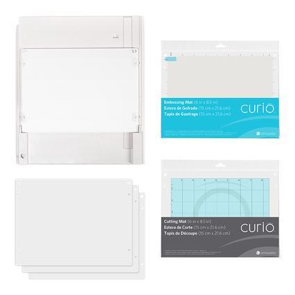 Curio Cutting Mat 6-inch