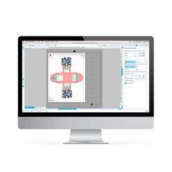 Design your Print & Cut project.