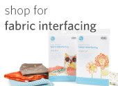 Shop for fabric-interfacing