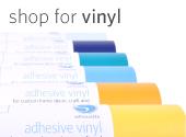 Shop for vinyl