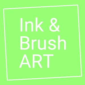 Ink & Brush ART
