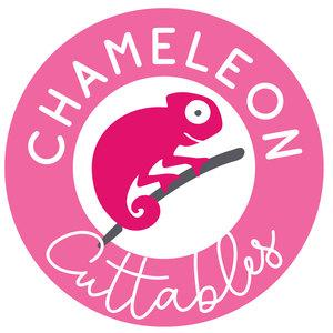 Chameleon Cuttables