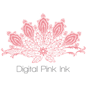 Digital Pink Ink